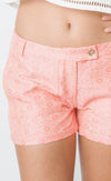 Molly Shorts - Pink Martini Collection