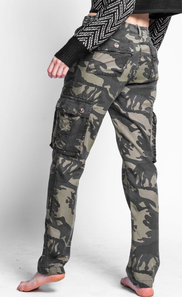 The Cadet Pants - Pink Martini Collection