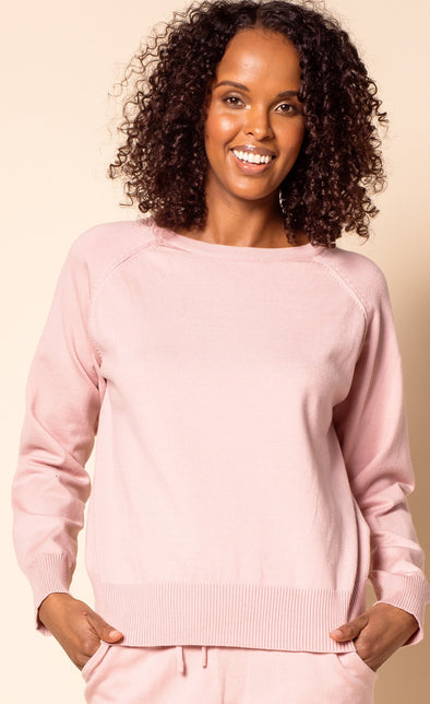 The Kye Top Pink - Pink Martini Collection