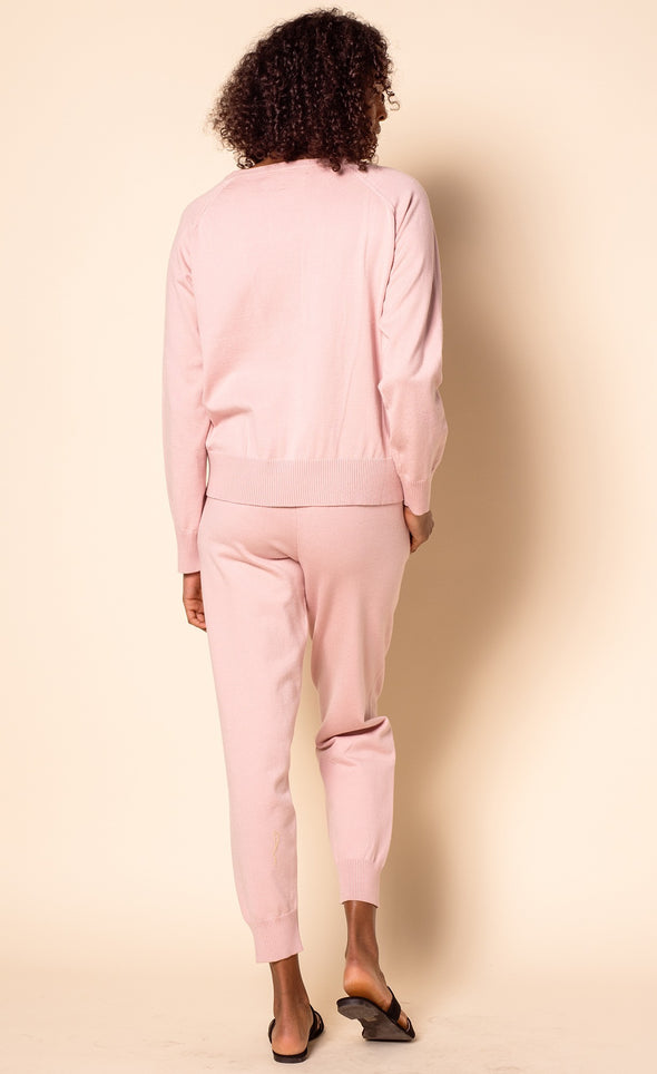 The Kye Pants Pink - Pink Martini Collection