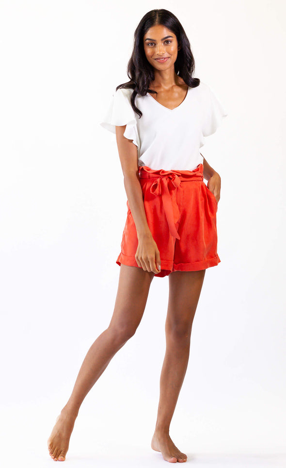 Summer Days Shorts - Pink Martini Collection