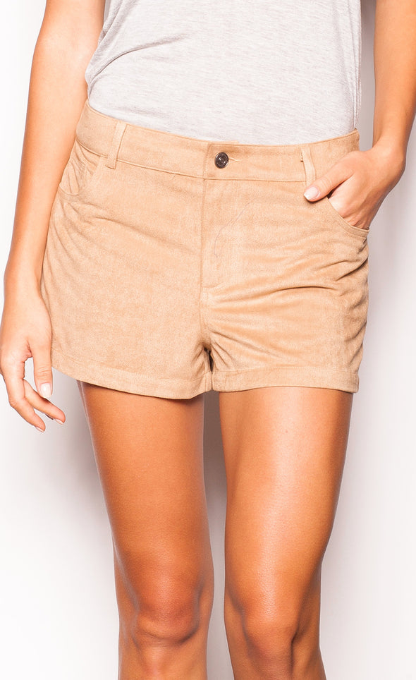 Adventurer Shorts - Pink Martini Collection