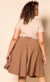 Hotline Swing Skirt - Pink Martini Collection
