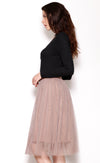 Pavlova Skirt - Pink Martini Collection