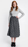 The Kinsley Skirt - Pink Martini Collection