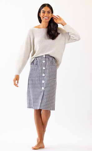 Andalucia Skirt - Pink Martini Collection