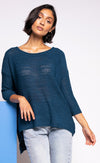 Crossroad Sweater - Pink Martini Collection