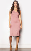 See You In September Dress - Pink Martini Collection