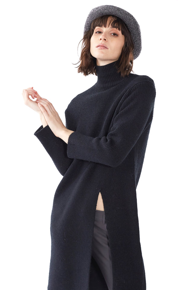 Darling Sweater Black - Pink Martini Collection