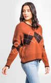 Season Of Love Sweater - Pink Martini Collection
