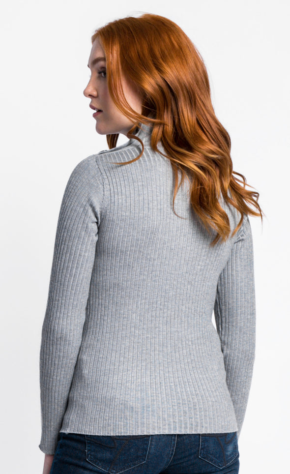 The Elise Sweater - Pink Martini Collection