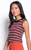 The Chloe Top - Pink Martini Collection