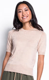The Ayla Sweater Top - Pink Martini Collection