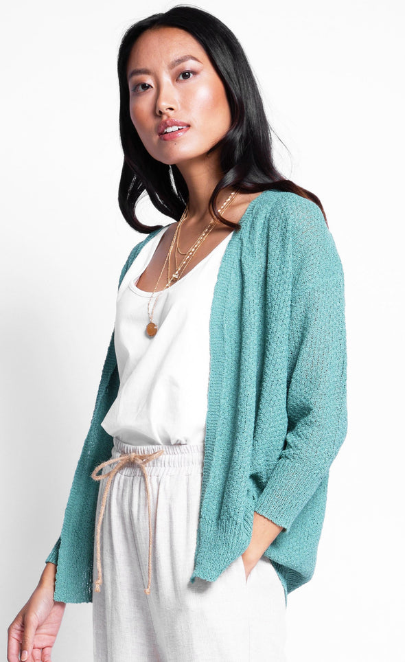 The May Cardigan - Pink Martini Collection