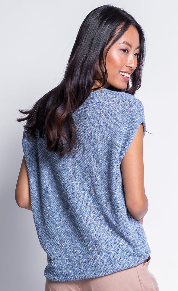 Louie Sweater Top