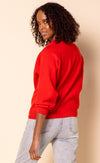 The Merci Sweater - Pink Martini Collection