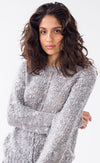 Anahita Sweater - Pink Martini Collection