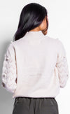 The Faith Sweater - Pink Martini Collection