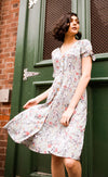 Sienna Dress - Pink Martini Collection