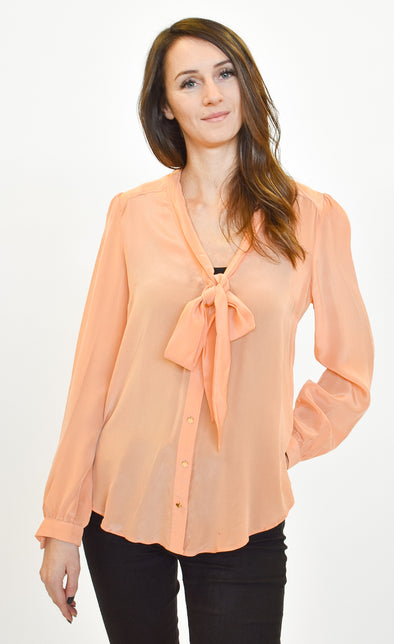The Liz Top - Pink Martini Collection