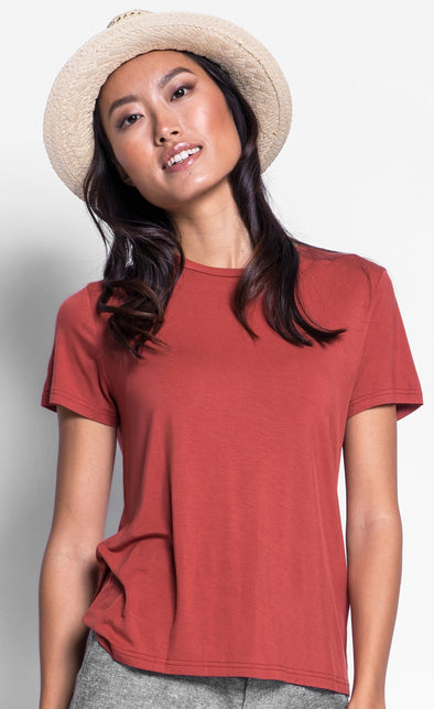 The Emma top - Pink Martini Collection