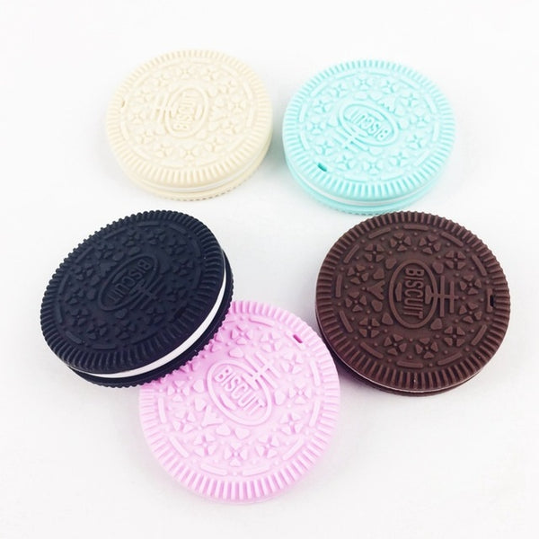 Silicone Biscuit Teethers - Chew On This SA