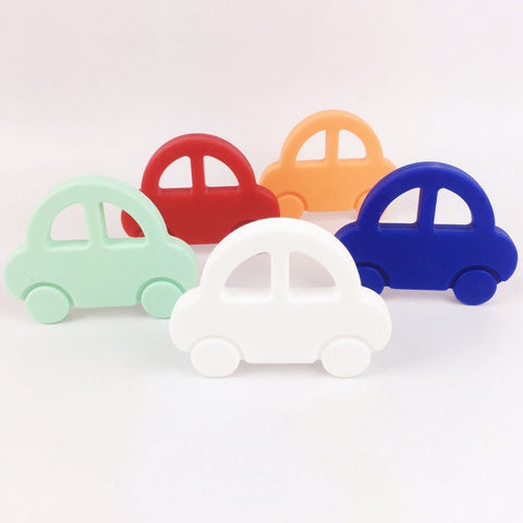 Silicone Car Teether - Chew On This SA