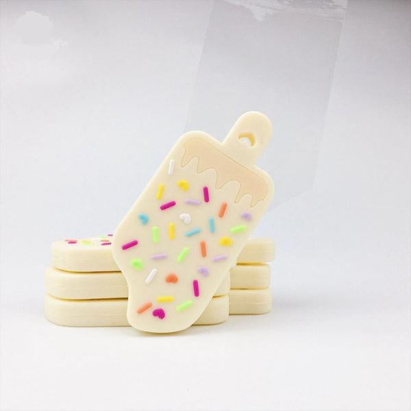 Silicone Popsicle Teether - Chew On This SA