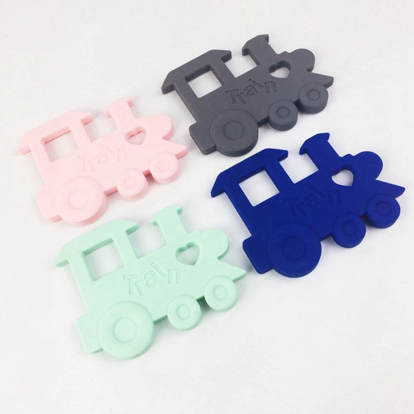 Silicone Train Teethers - Chew On This SA