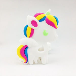 Silicone Unicorn Teether - Chew On This SA