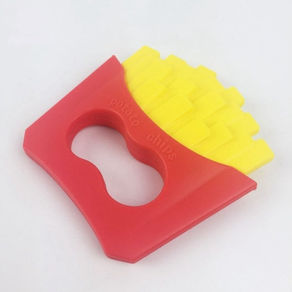 Potato Silicone Chips Teether - Chew On This SA