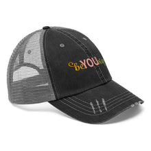 Be-YOU_Nique Trucker Hat
