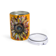 Sunflower Tumbler 10oz