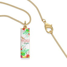 Be-YOU-nique Single Loop Necklace