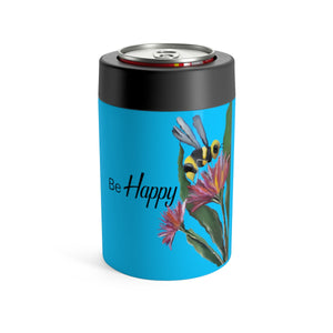 Be Happy Can Holder