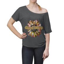 Good Vibes Slouchy top