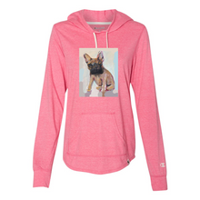 Lulu Triblend Hooded Pullover