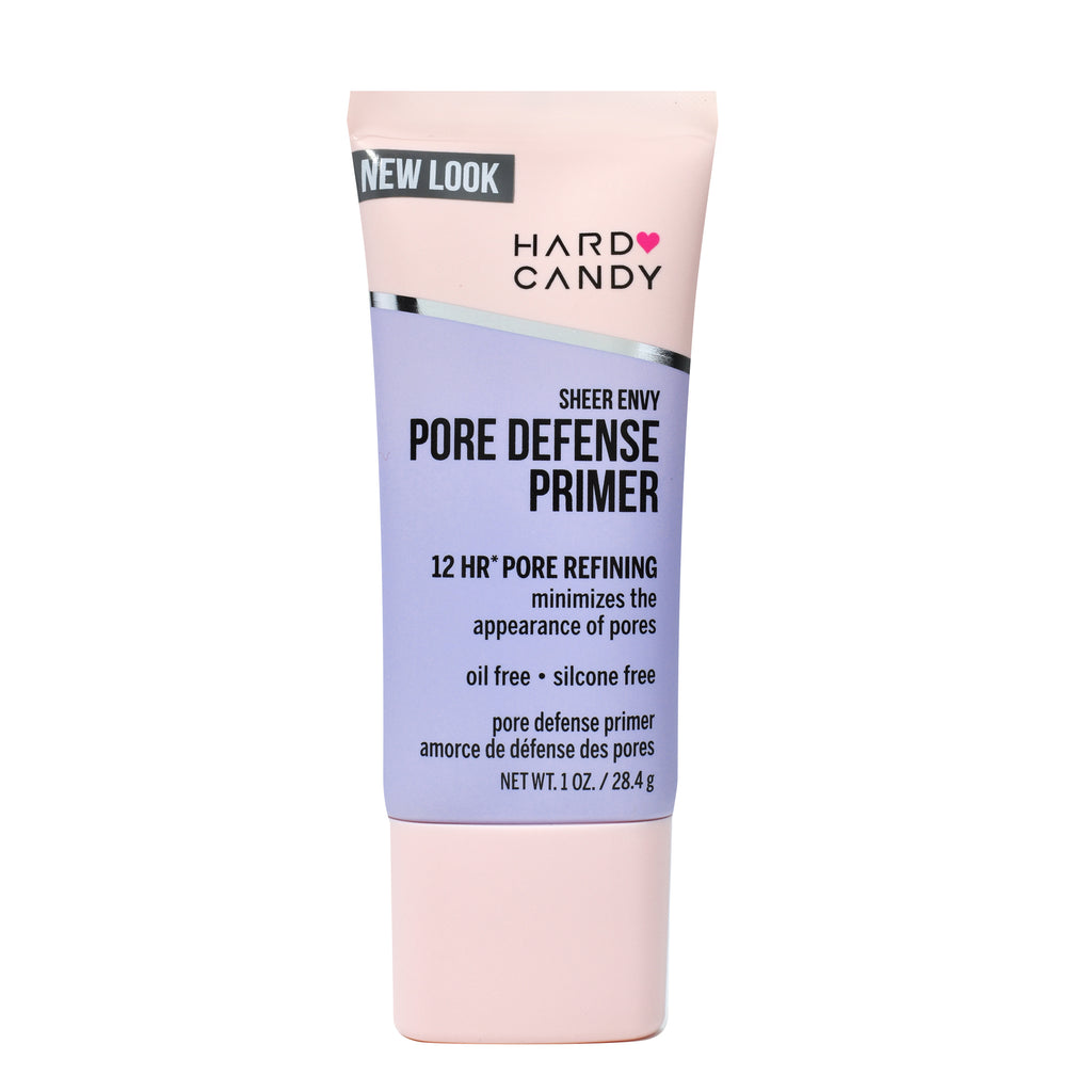 Pore Defense