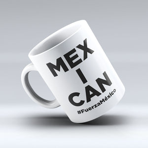 Mex I Can