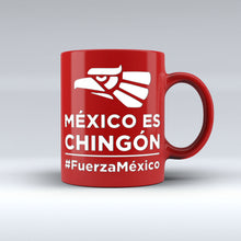 Mexico es Chingon