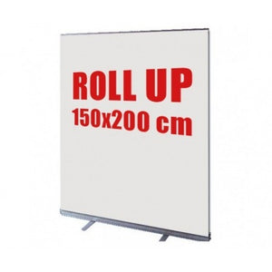 Roll Up Maxi