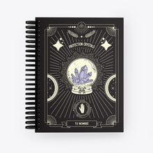 Lucky Notebook Protection Crystals