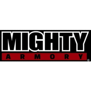 Mighty Armory Decal