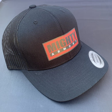 Mighty Armory Classic Trucker Hat