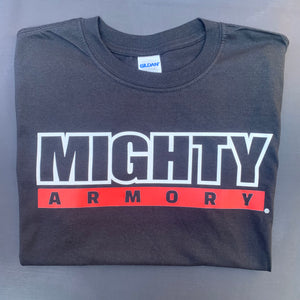 Mighty Armory T-Shirt