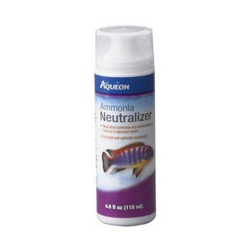 Ammonia Neutral 4oz