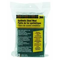 3M SYNTHETIC STEEL WOOL FINE
