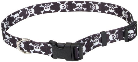 Pet Attire® Styles Adjustable Collar, 1""