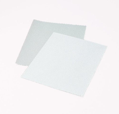3M 426U Coated Silicon Carbide Sanding Sheet - 320 Grit - 9 in Width x 11 in Length - 27852 [PRICE is per SHEET]