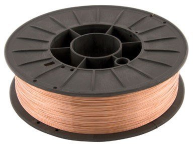 Forney Mig Wire Mild Steel 10 Lbs.